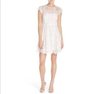 BB Dakota | Rihanna Fit N Flare Dress